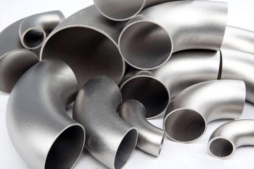 Отводы стальные: виды и сферы применения