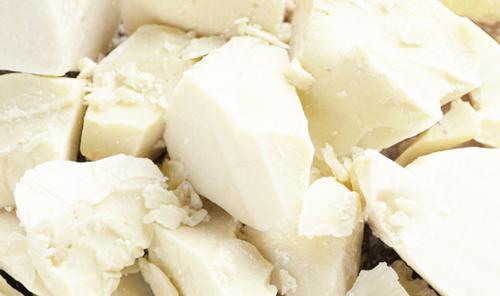 Масло какао в кондитерском ремесле