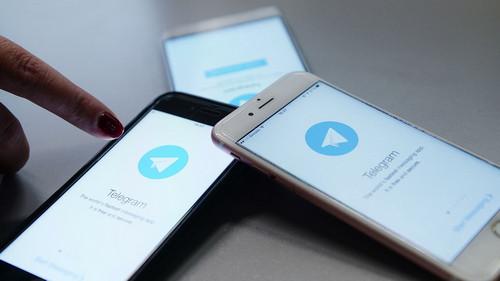 Виртуальный номер для Телеграм