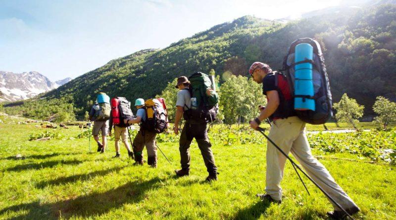 Казахстан для туристов