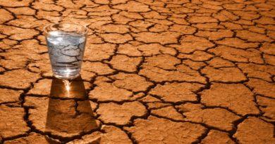 проблемы водопользования
