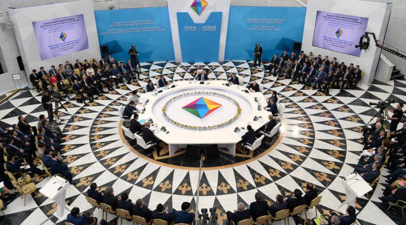 Социально экономическое развитие Казахстана kz Социально экономическое развитие Казахстана